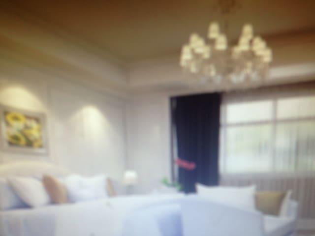 雍景湾 - 句容 - Apartament