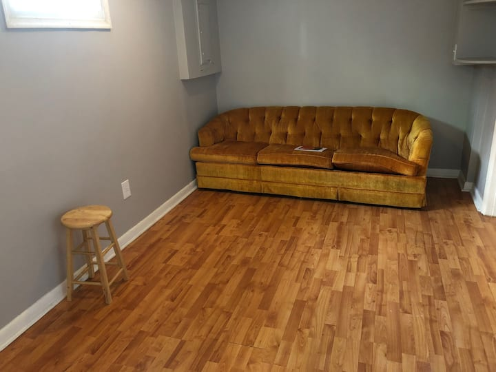 Private Basement in Prime Silver Spring Location