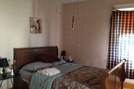 Spare Room+Walkin Closet - Kearny - Apartment