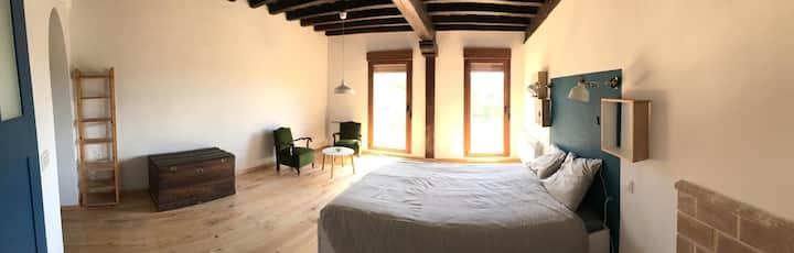 Zelig, apartamento en Valdecabras