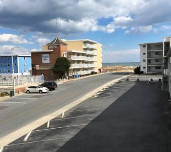 Ocean Waye 201; Amazing Location, Ocean Views! - Ocean City - Muu