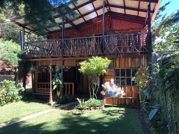 Fer´s Cottage