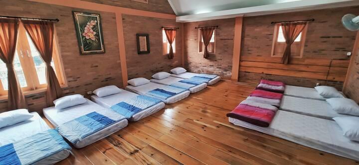 The Cabin Villa Bungalow (Type BIMA Room)