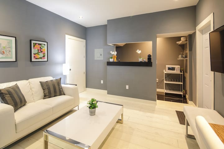 Luxury Miami Beach Apartments 1 Bed