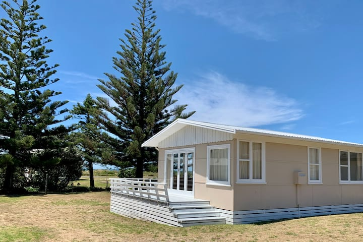 Norfolk Pines Beach Accommodation