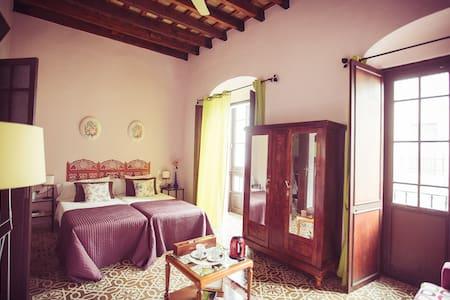 Casa Rural Puerta del Sol B&B - 阿尔科斯-德拉弗龙特拉 (Arcos de la Frontera) - 住宿加早餐