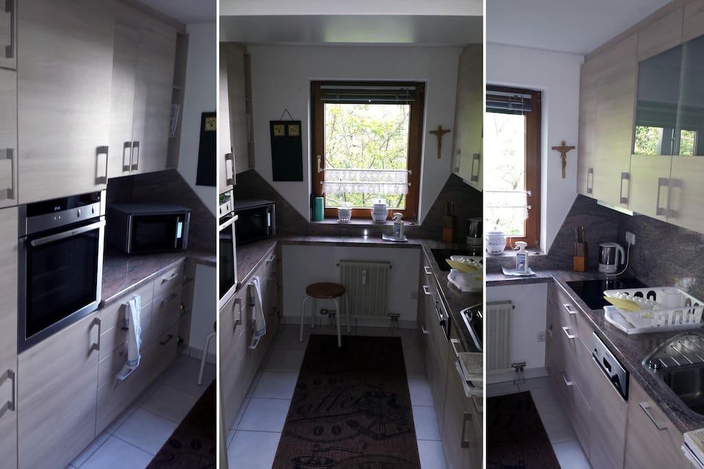sch ne moderne 3 zimmer wohnung mit 3 balkonen wohnungen zur miete in unterhaching bayern. Black Bedroom Furniture Sets. Home Design Ideas