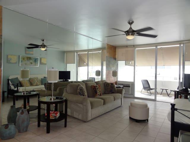 COMFY 1 BEDROOM - San Juan - Wohnung