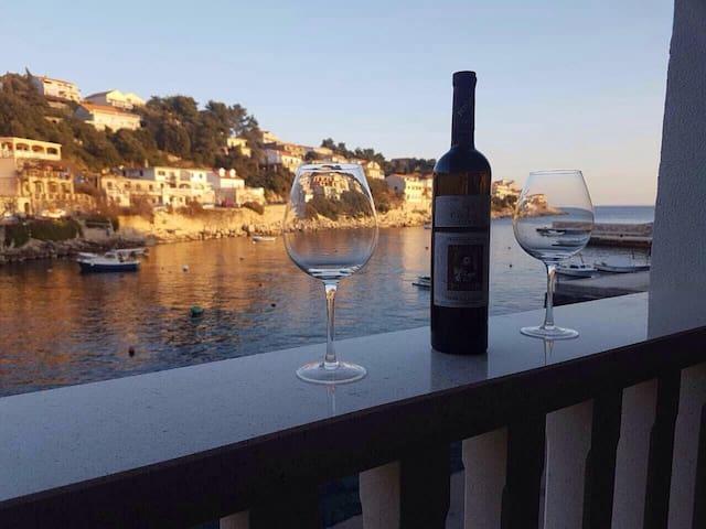 Apartman Mare-Korčula - Čara - Huis