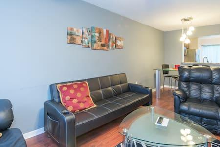 Beautiful Large Modern Apartment - Orlando - Byt