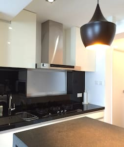 Modern Newly Renovated - WanChai (Wan Chai) - Apartment