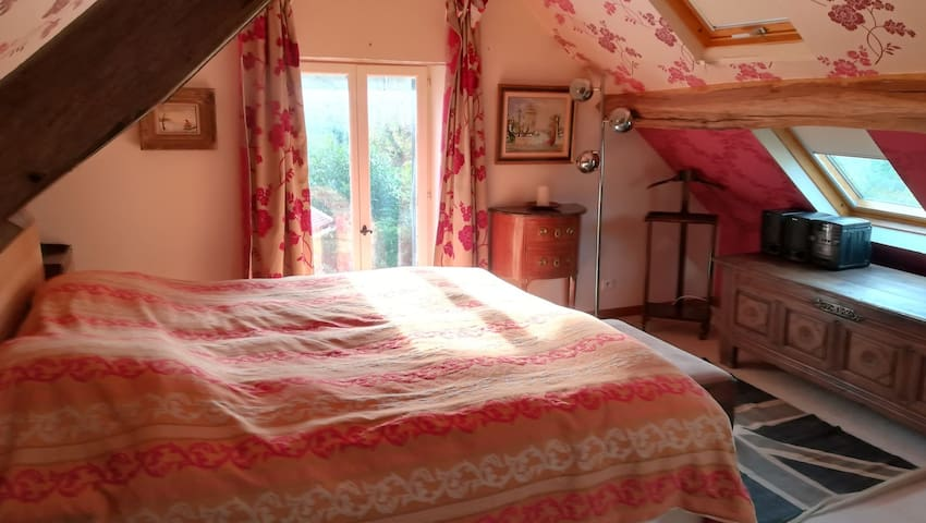 Lovely appartement near Paris and Versailles