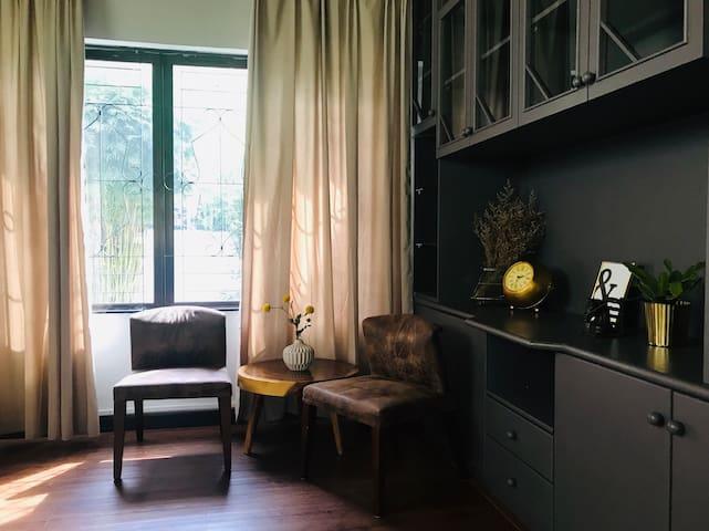 TANJUNG ARU THE BUNGALOW 丹绒亚路独栋别墅