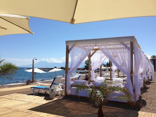 Cozy Flat In ANTALYA(Lara) - Antalya - House