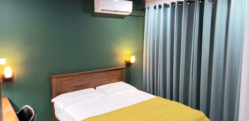 Memory Lane (R9) a new B&B in the heart of Colombo