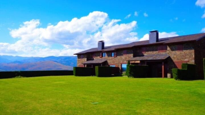 Casa Cerdanya