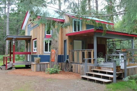 Acreswild Guest House