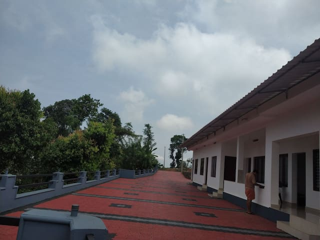 Experiential kannur plantation resort