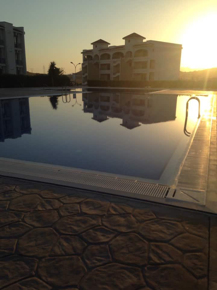 Apartment in Bogaz North Cyprus