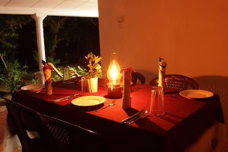 Peaceful Sigiriya Guesthouse - Sigiriya