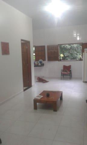 Casa Branca da Carioca - Goiás