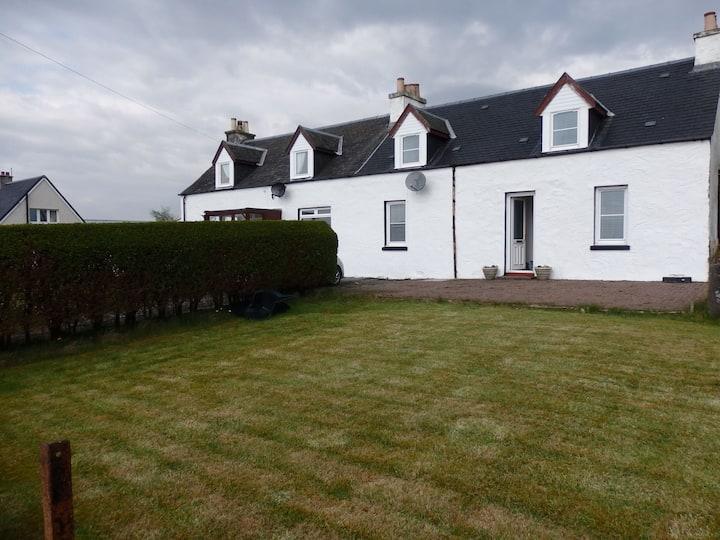 Weaver's Cottage
