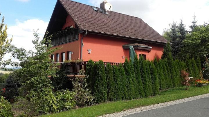 Ferienwohnung Am Breiteberg