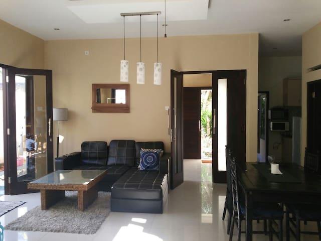 Najwa Villa in The Heart of South Bali