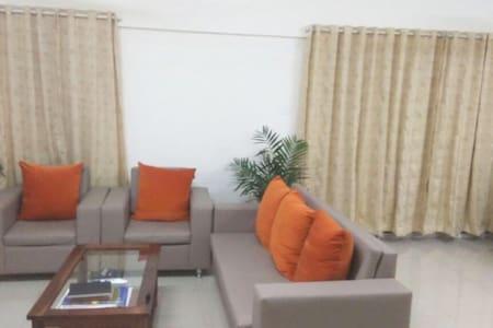 Luxurious Apartment Hinjewadi - Pimpri-Chinchwad