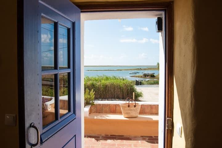 Luazinha - Lovingly renovated Fisherman's cottage