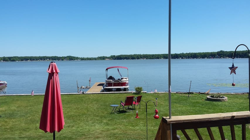 Hess Lake-Newaygo, Michigan