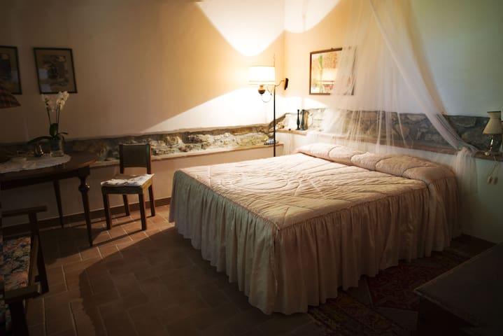 Il caminetto - Vicchio - Apartment