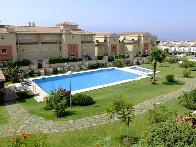 Marbella East / Este   Cabopino - Marbella - Apartment