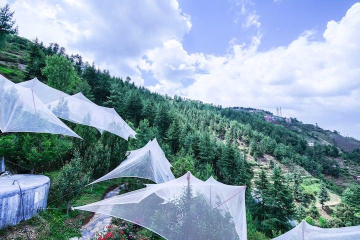 2 Bedroom | Apple Farm |unforgettable Hospitality