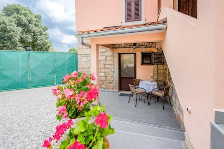 """Charming apartment """"Sara"""" in heart  of Istria"""