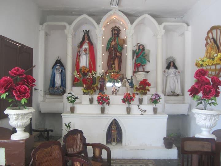 Templo San Roque