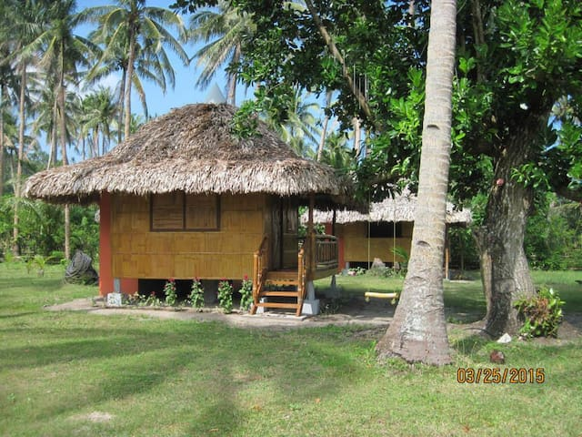 "Suki Beach Resort - Bamboo House ""B"""