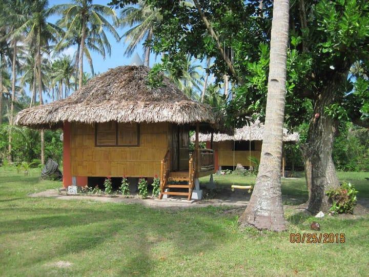 "Suki Beach Resort - Bamboo House ""B"""