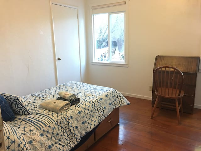 Great location, Simple and easy stayng in Berkeley - Berkeley