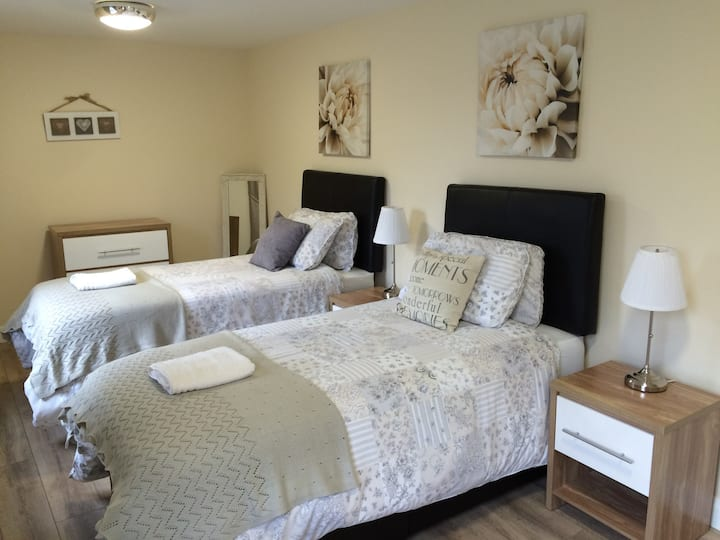 GlenHaven Holiday Accommodation :-)