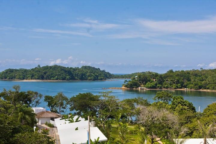 Great views near hotel facilities