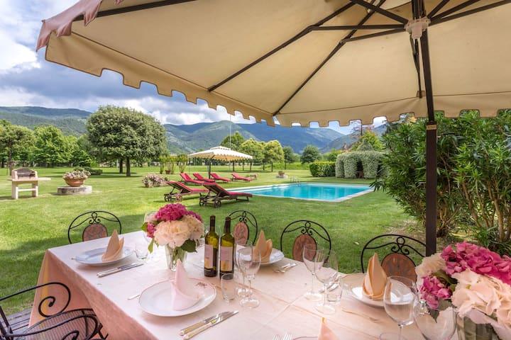 Dimora Dell'Inventore, Luxury BB, Room San Paolino