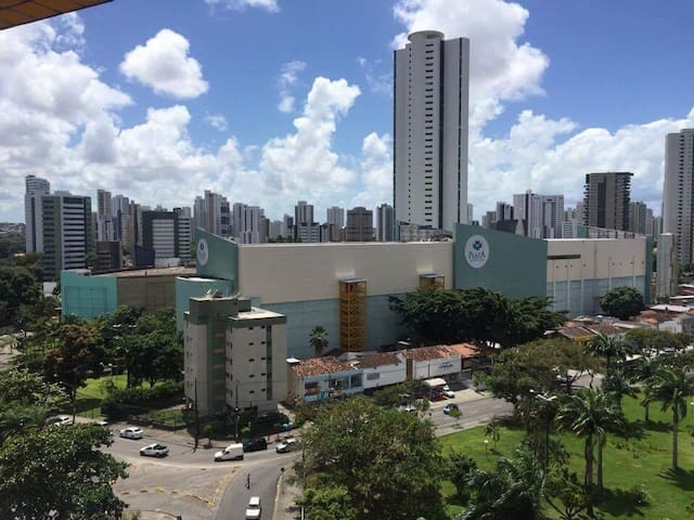Flat Casa Forte - Recife - Recife - Appartement