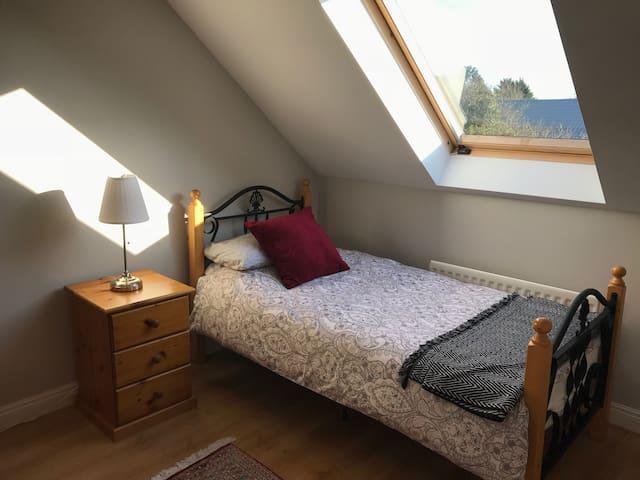 Balrothery, Balbriggan - Single Room
