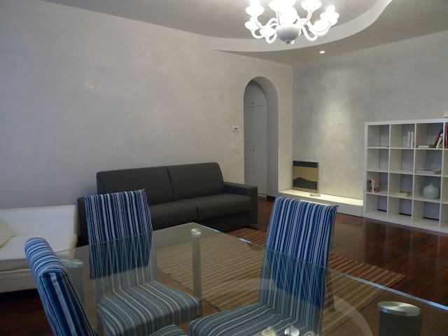 Appartamento in palazzo storico - Oderzo - Flat