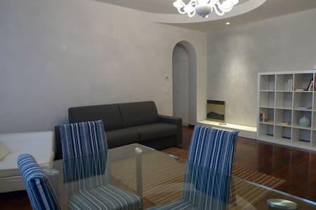 Appartamento in palazzo storico - Oderzo