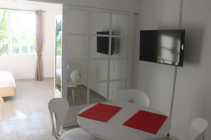 Waratah holliday - Noumea - Wohnung