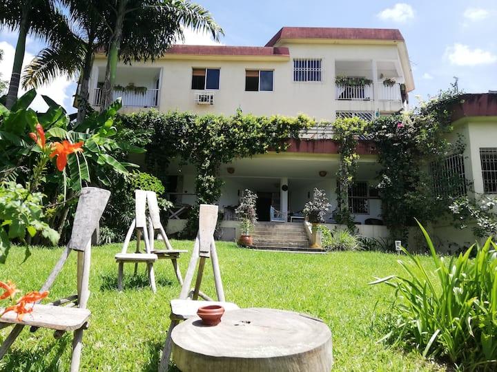 Maison Sopi - Cocody Centre - Chambres privées