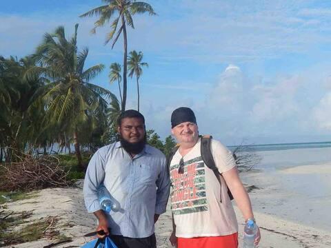 Raabade Maldives
