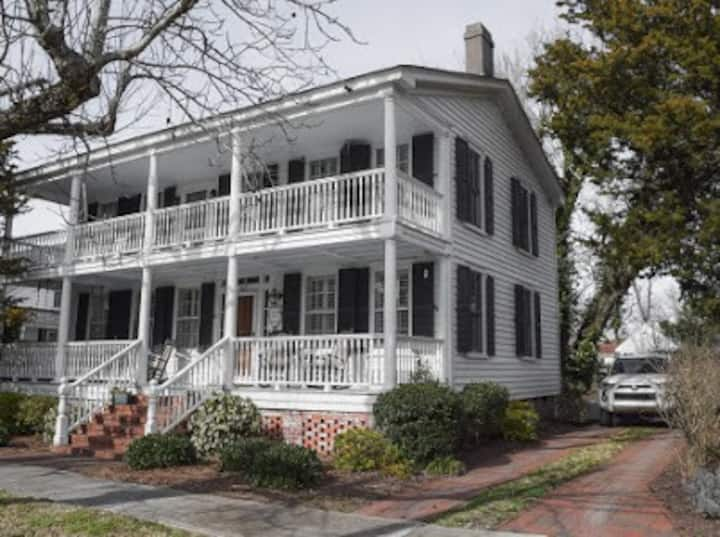 Historic Beveridge House 1841